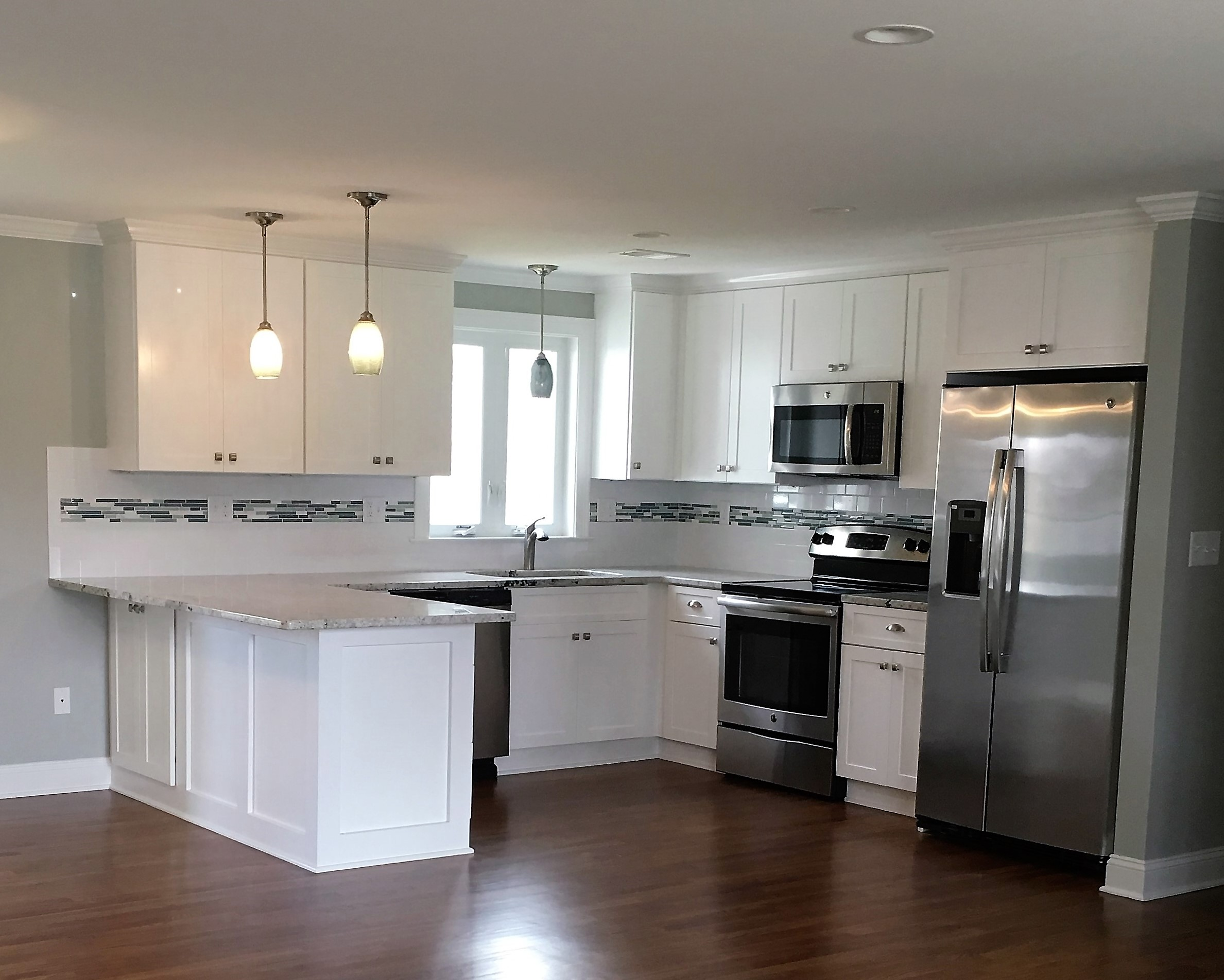 modern classic m r kitchen and bath